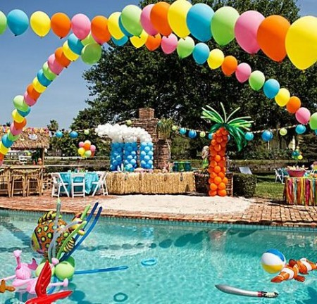Garden party games for adults