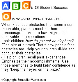 challenging obstacles essay Where should you place the focus when describing obstacles writing about overcoming obstacles in your application essays it was a somewhat challenging.