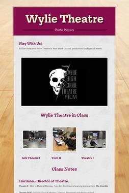 Wylie Theatre
