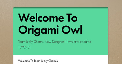 back office origami owl