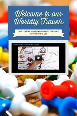 Welcome to our Worldly Travels
