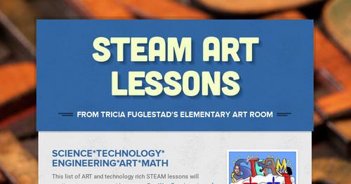 steam art lessons smore. Black Bedroom Furniture Sets. Home Design Ideas