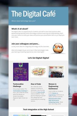 The Digital Café
