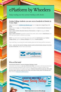 ePlatform by Wheelers