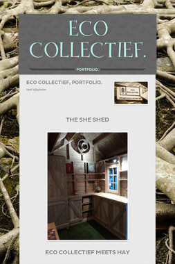 ECO COLLECTIEF.