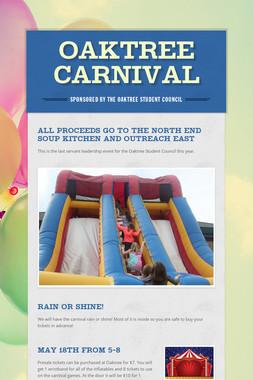 Oaktree Carnival