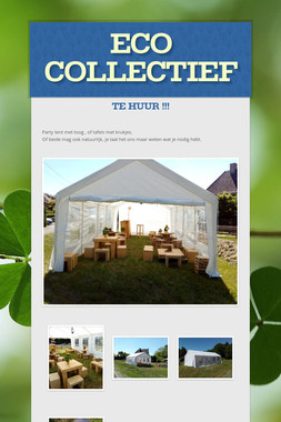 Eco collectief