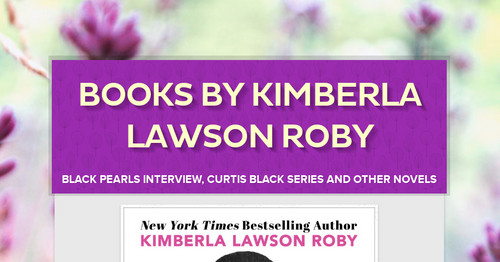 Books By Kimberla Lawson Roby Smore Newsletters