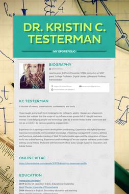 Kristin C. Testerman