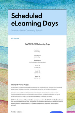 eLearning Day
