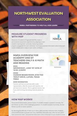 Northwest Evaluation Association