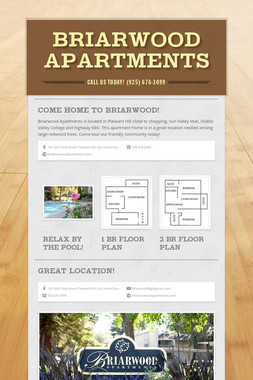 BRIARWOOD APARTMENTS