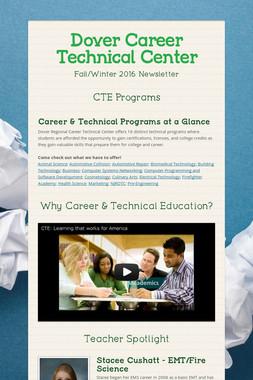 Dover Career Technical Center