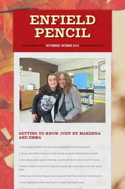 Enfield Pencil