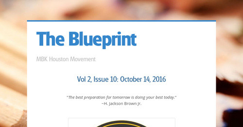 The blueprint smore newsletters for business malvernweather Gallery