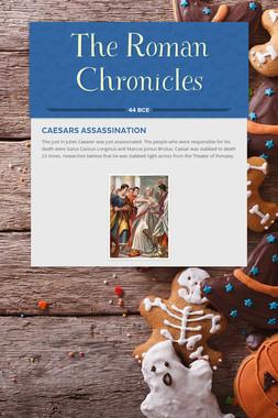 The Roman Chronicles