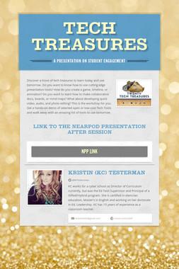 Tech Treasures