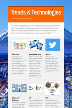 Trends & Technologies