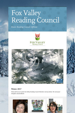 Fox Valley Reading Council