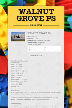 Walnut Grove PS