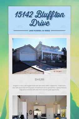 15142 Bluffton Drive