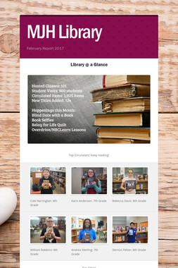 MJH Library