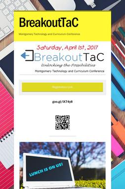 BreakoutTaC