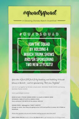 #quadsquad