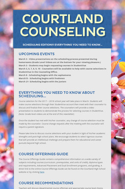 Courtland Counseling