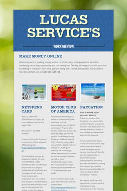Lucas Service's