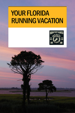 YOUR FLORIDA RUNNING VACATION