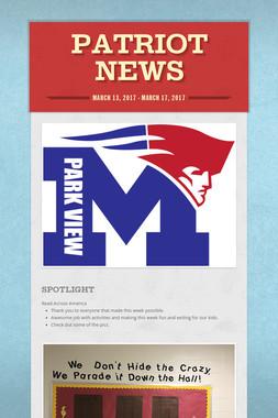 Patriot News