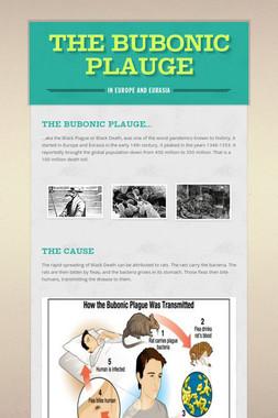 The Bubonic Plauge