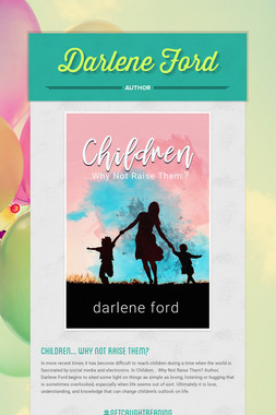 Darlene Ford