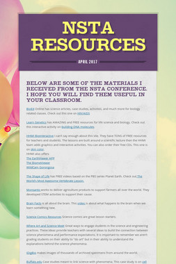 NSTA Resources