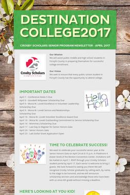 DestinationCollege2017