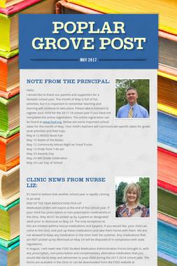 Poplar Grove Post