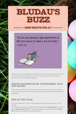 Bludau's Buzz