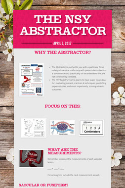 The NSY Abstractor