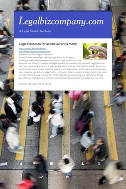 Legalbizcompany.com
