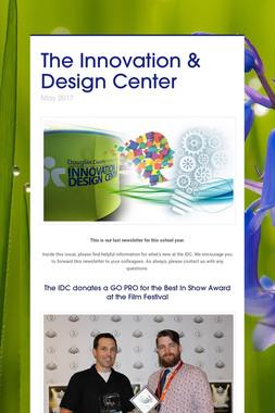 The Innovation & Design Center