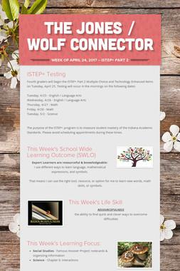 The Jones / Wolf Connector