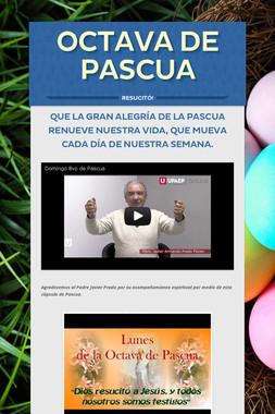 Octava de Pascua