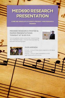 MED690 Research Presentation