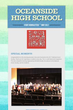 Oceanside High School