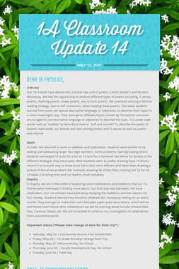 1A Classroom Update 14