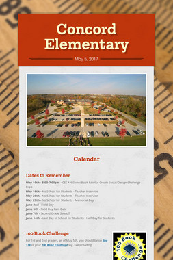 Concord Elementary