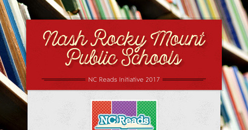 Nash Rocky Mount Public Schools | Smore Newsletters for