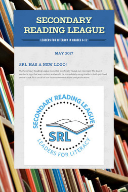 Secondary Reading League