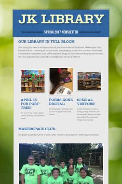 JK Library